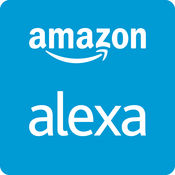 amazon alexa app logo