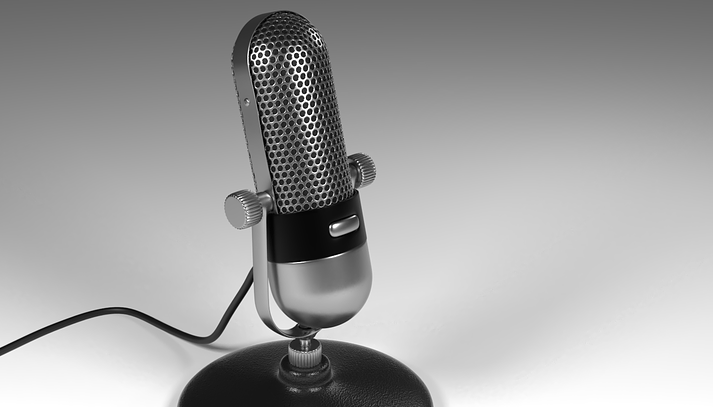 best podcasting microphone