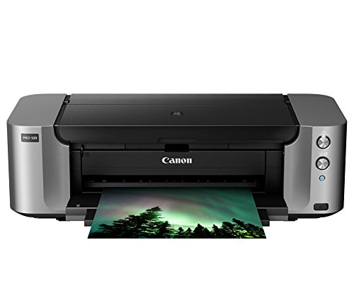 Best printer for cardstock 2018 top recommendations for best results canon pixma pro 100 our top cardstock printer choice m4hsunfo