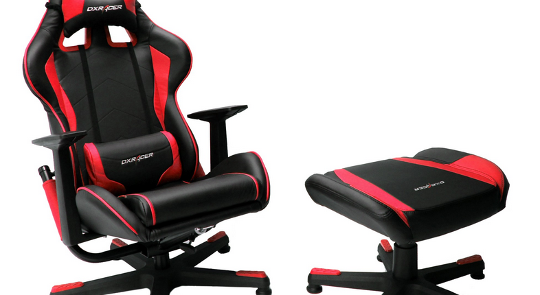 Pleasant Best Gaming Chair Under 100 For 2018 Game In Style Comfort Home Interior And Landscaping Elinuenasavecom