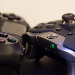 Comparing Xbox And Playstation Controllers